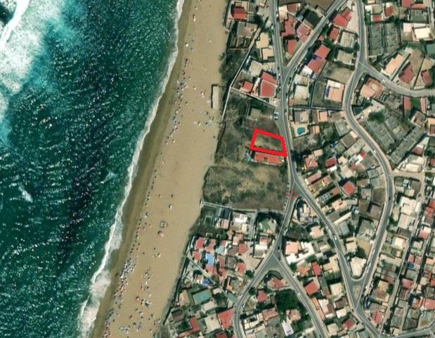 Image Unique Land on the Moroccan Atlantic Coast 1