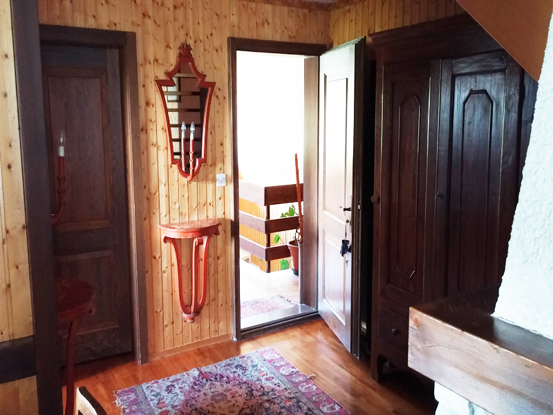 Image Crans Montana (CH) - Appartamento in Chalet 8
