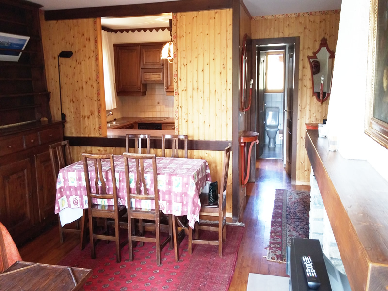 Image Crans Montana (CH) - Appartamento in Chalet 7