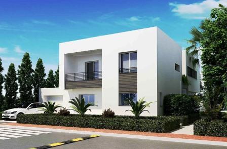 Image Residentiel golf villa isolee 4 ch jardin terrasse garage pricine privee 6