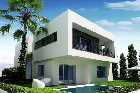 Image Residentiel golf villa isolee 4 ch jardin terrasse garage pricine privee 7