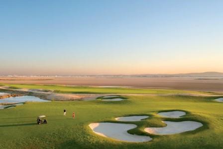 Image Residentiel golf villa isolee 4 ch jardin terrasse garage pricine privee 1