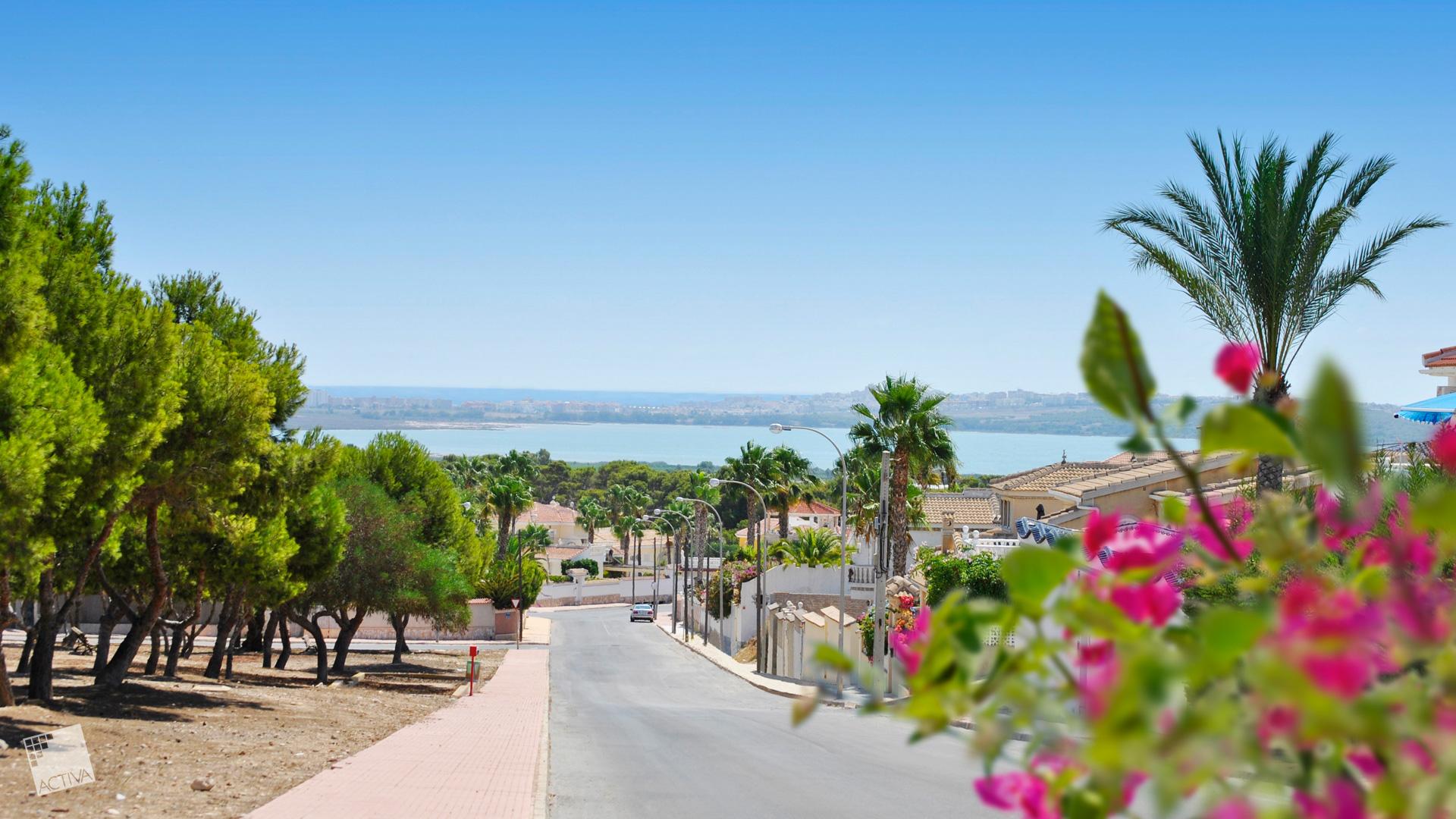Image Sensational Design Villa in Quesada 10