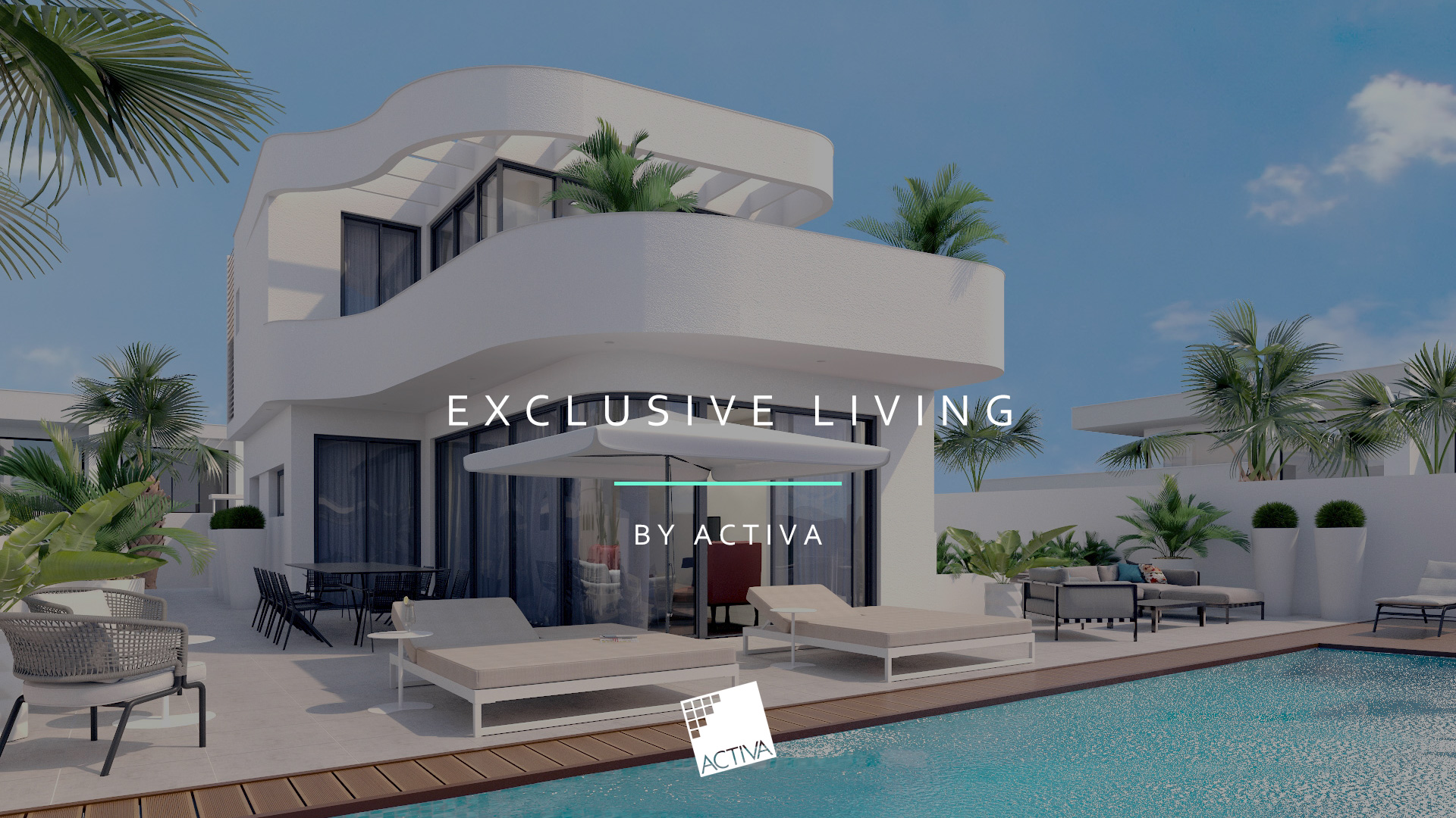 Image  Charming Villa in La Marina 14