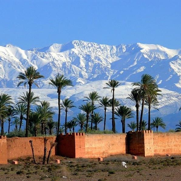 Image Villa Panorama Marrakech 0