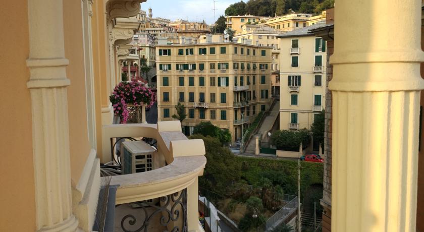 Hostel Victoria House Genova