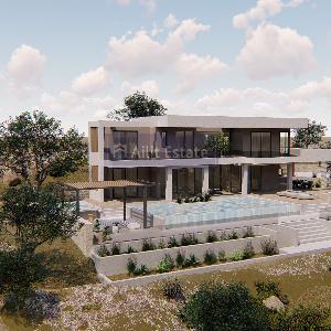 Appartamento con piccola terrazza