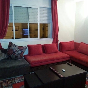 Beautiful furnished apartment at 10 min from the beach></noscript>