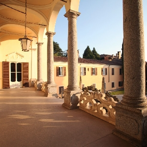 SUGGESTIVA LOCATION IN VILLA STORICA></noscript>