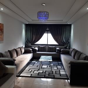Appartement neuf standing à Casablanca></noscript>                                                         <span class=