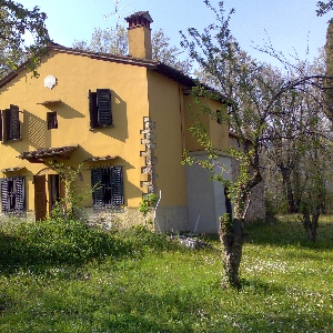 Farmhouses with land in Tuscany></noscript>