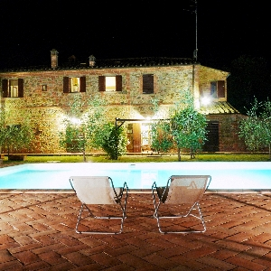 Luxury villa in Tuscany></noscript>