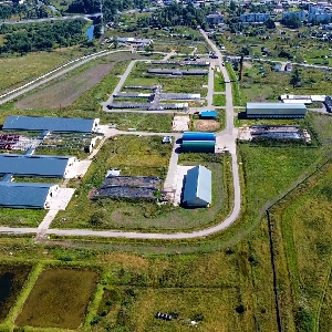 Superb Plot of Land with Dairy farm in Novgorod Russia ></noscript>                                                         <span class=
