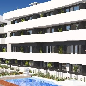 Astonishing 2 Bedroom Apartment in Guardamar></noscript>
