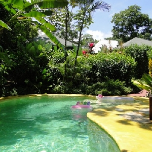 Top Ranked B&B - Côte sud pacifique - Costa Rica></noscript>