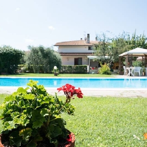 Italy Tuscany Grosseto Area Rispescia Exclusive Semi-Detached Villa></noscript>