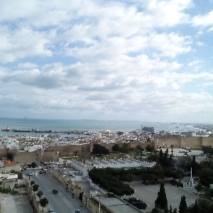 APARTMENTS OF HIGH STANDING IN SOUSSE
