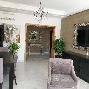 Luxueux appartement tunisie></noscript>
