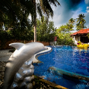 2 Villa - Swimming pool - Sea - Thailand - Koh Phangan></noscript>