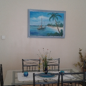 Apartment rental in Pereybere, Mauritius></noscript>