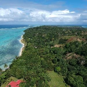 Vue panoramique sur le lagon></noscript>                                                         <span class=