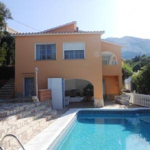 Villa à Denia près de la plage></noscript>                                                         <span class=
