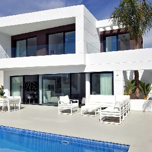 Modern Design Villa in Quesada - Key-Ready></noscript>
