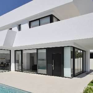 Sensationelle Design Villa in Quesada></noscript>