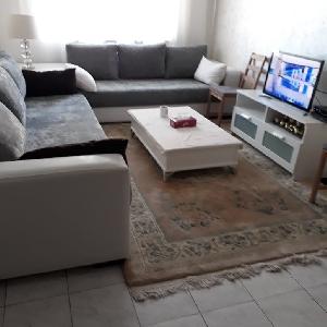 Image Location apt meublé Casablanca Racine  0