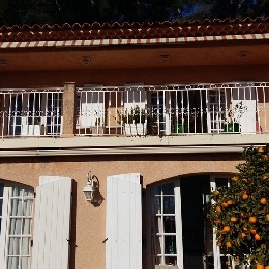 Image VILLA FOR SALE , SEA VIEW / VILLA A VENDRE, VUES MER 0