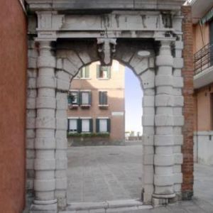 Image Sale apartment castello/celestia venezia 0