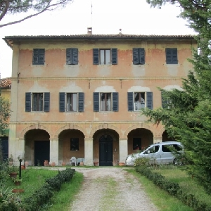 Historic Villa in Fano></noscript>