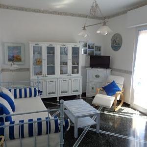 Splendido attico arredato a San Martino